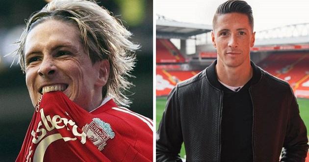 Fernando Torres: 'I'm proud to say I'll always support Liverpool' - Bóng Đá