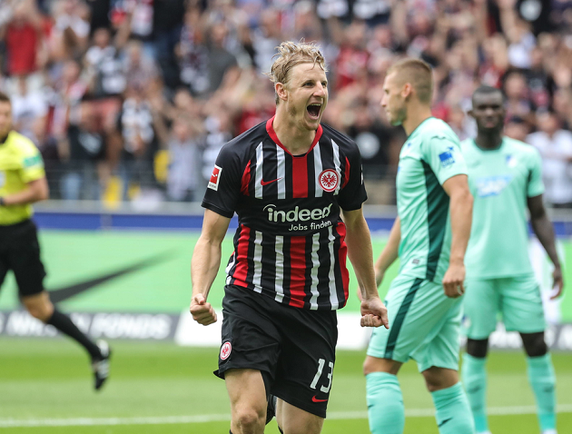 Report: West Ham plot January swoop for Martin Hinteregger - Bóng Đá