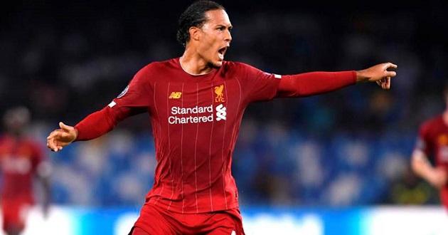 Van Dijk fires warning for teammates: tougher times are ahead - Bóng Đá