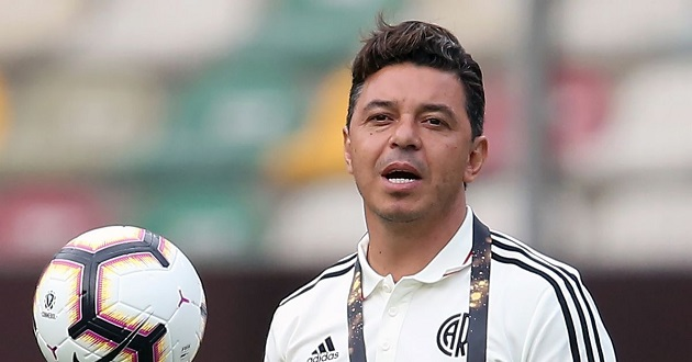 Everton 'receive boost' in pursuit of Marcelo Gallardo to replace sacked Marco Silva as manager with River Plate boss 'refusing to commit'  - Bóng Đá