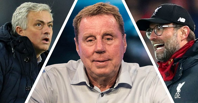 Harry Redknapp: 'Tottenham away will be tough for Liverpool, make no mistake about that' - Bóng Đá