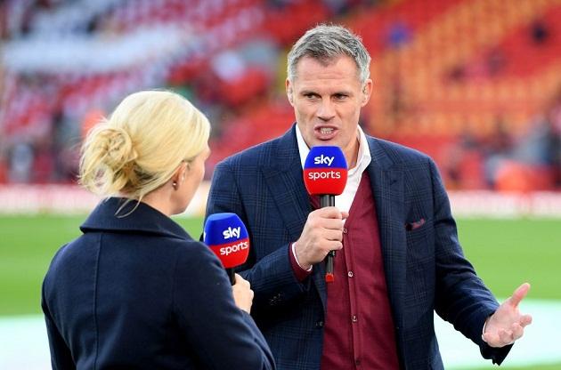 Carragher: 'Liverpool weren't at their best vs Spurs' - Bóng Đá