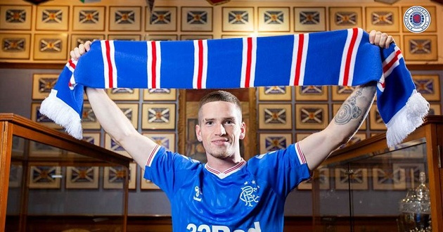 Gerrard's assistant: 'Ryan Kent was a frustrated young man at Liverpool' - Bóng Đá
