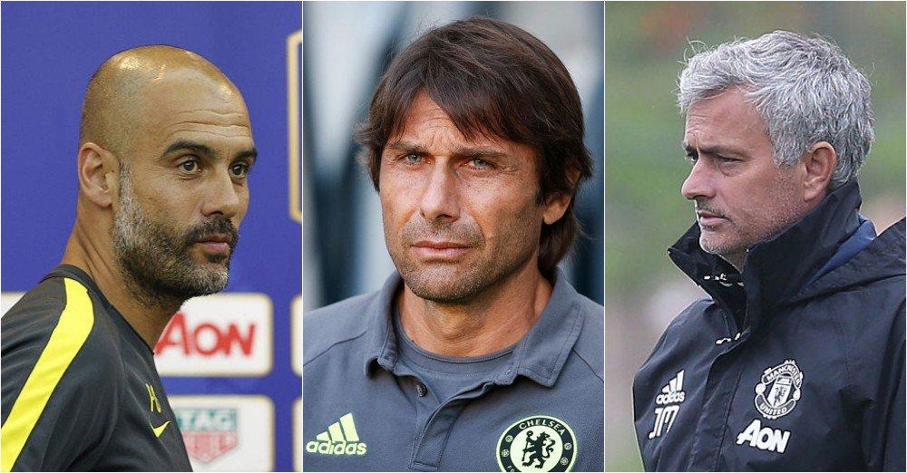 Premier League khai màn: MU hay Man City truất ngôi Chelsea