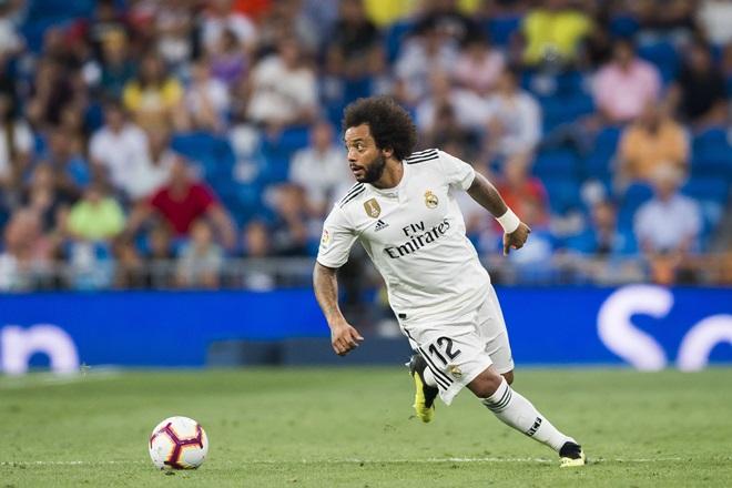 Sao Real Madrid hậm hực vì quyết định bất ngờ của HLV Lopetegui - Bóng Đá