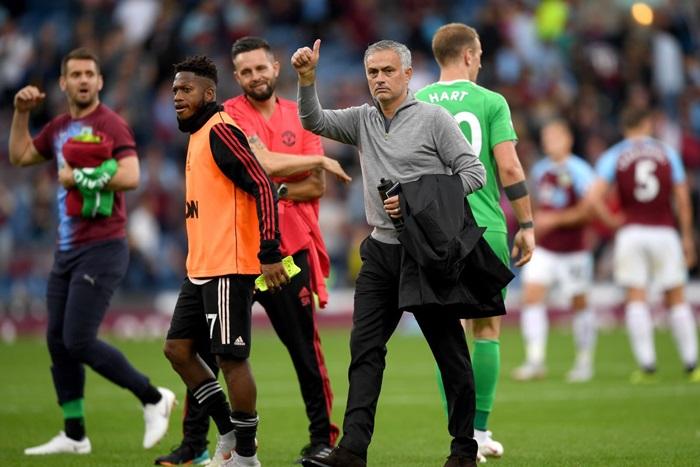 Hé lộ lý do Mourinho muốn nổ bom tấn vào tháng 1 bằng mọi giá - Bóng Đá