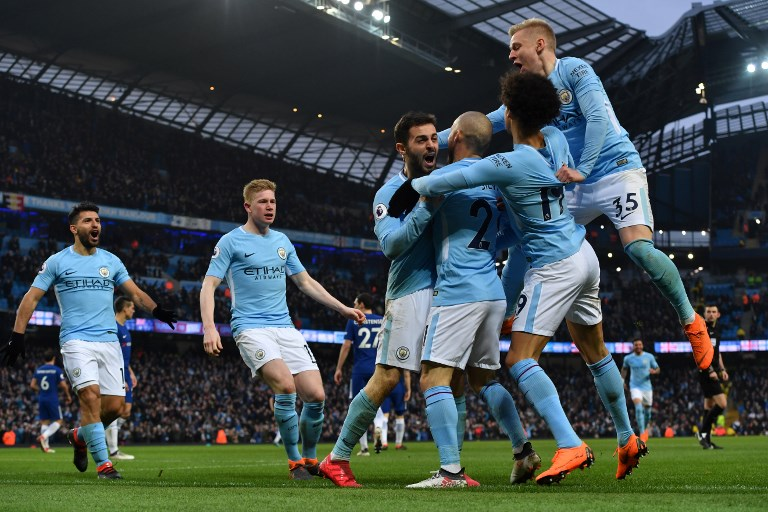 5 lý do vì sao Manchester City tiếp tục vô địch Ngoại hạng Anh mùa sau - Bóng Đá