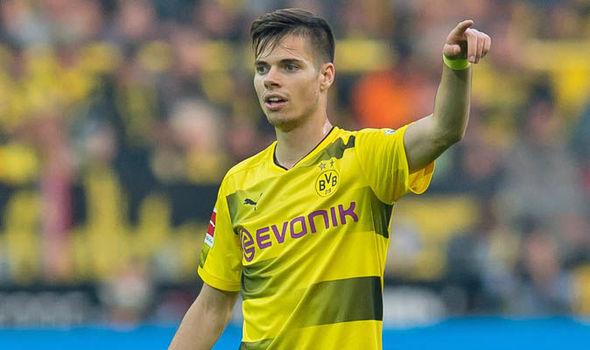 Dortmund hét giá 68 triệu Bảng cho mục tiêu của PSG và Man City - Bóng Đá