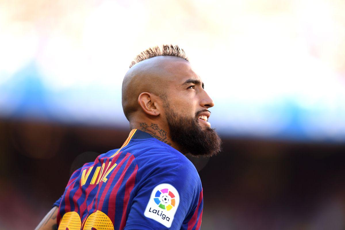 Barcelona sẽ không còn nỗi lo hàng tiền vệ - Bóng Đá