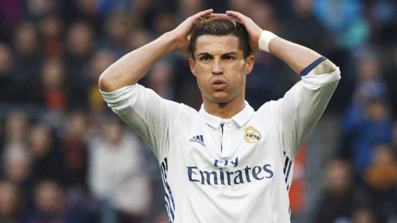 Phong độ của Ronaldo ở Serie A không phải điều khiến Juventus bận tâm - Bóng Đá