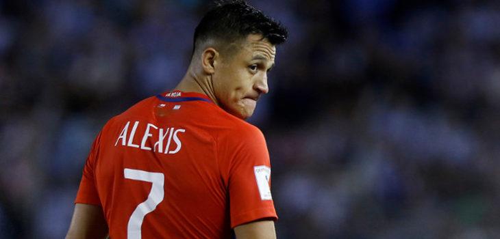 Alexis Sanchez sa sút - Lỗi ở bản thân hay do đồng đội? - Bóng Đá