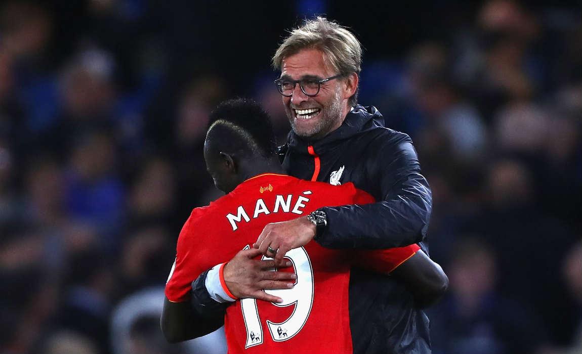 Không phải Salah, Sadio Mane mới là cầu thủ quan trọng nhất của Liverpool mùa giải năm nay - Bóng Đá