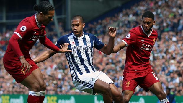 Virgil van Dijk và Joe Gomez có phải cặp trung vệ hay nhất Ngoại hạng Anh? - Bóng Đá