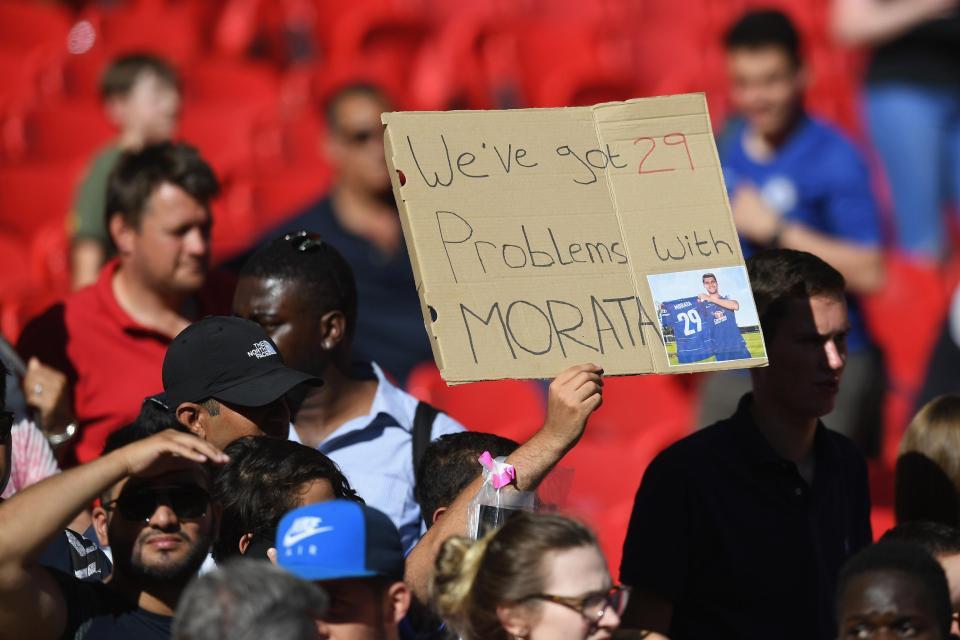 West Ham muốn sở hữu tiền đạo của Chelsea, nhưng phải dè chừng Dortmund và Atletico Madrid - Bóng Đá