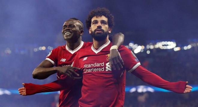 Vì Liverpool, Sadio Mane nên chơi bóng ích kỉ hơn - Bóng Đá