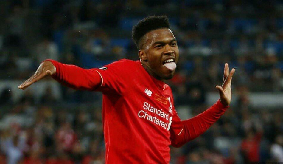 Daniel Sturridge sẽ trở thành nhân tố quan trọng của Liverpool mùa này - Bóng Đá