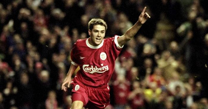5 cầu thủ trẻ tuổi nhất cho Liverpool giờ ra sao? - Bóng Đá