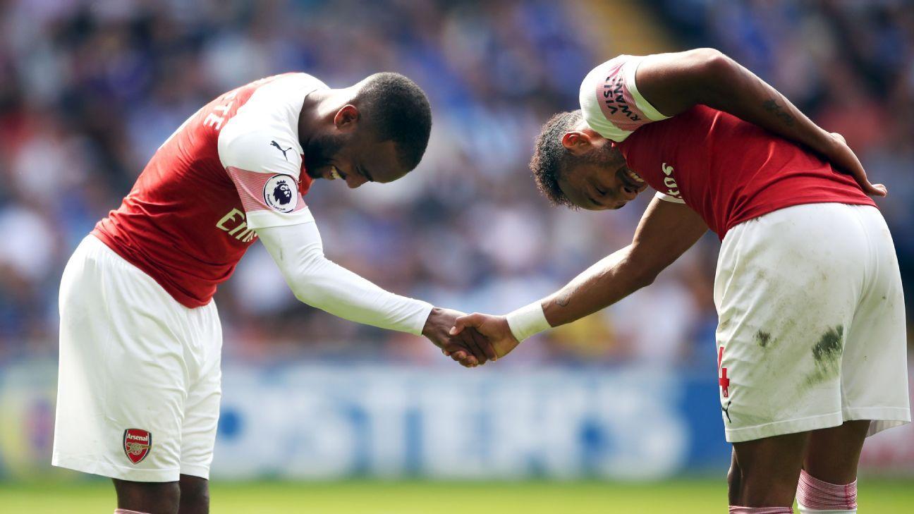 2 yếu tố quyết định đến thành bại của Unai Emery ở Arsenal - Bóng Đá