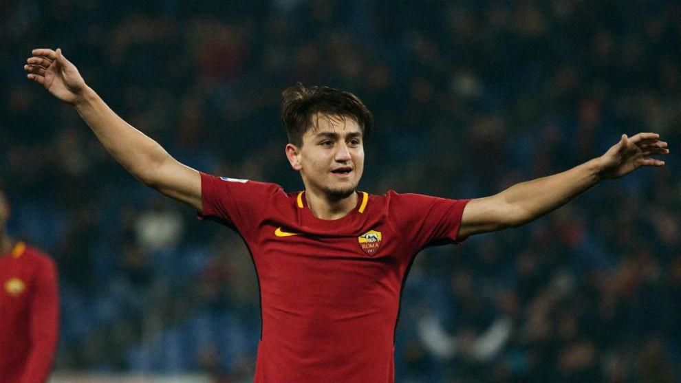 Arsenal dẫn đầu cuộc đua giành chữ ký của ngôi sao chạy cánh AS Roma - Bóng Đá