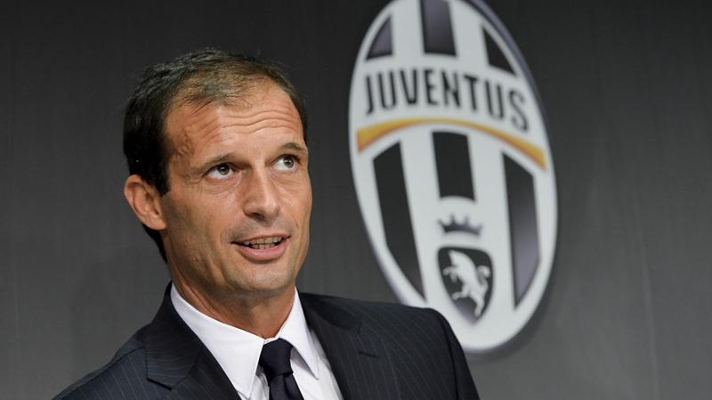 Rời Juventus, Allegri tái ngộ Buffon tại PSG? - Bóng Đá