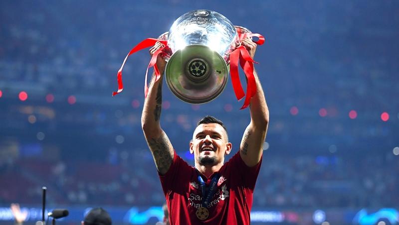 Lovren về Milan: https://gianlucadimarzio.com/it/calciomercato-milan-lovren-massara-ds - Bóng Đá