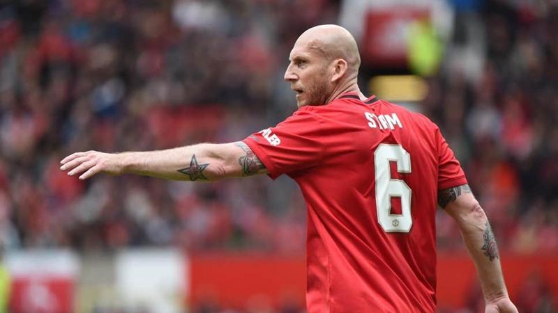 Jaap Stam, người từng khiến Sir Alex mắc sai lầm ở Man Utd là ai? - Bóng Đá