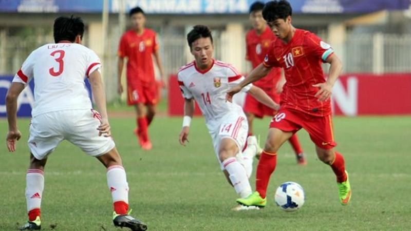 Akira Nishino và bài học từ U19 Trung Quốc năm 2014 - Bóng Đá