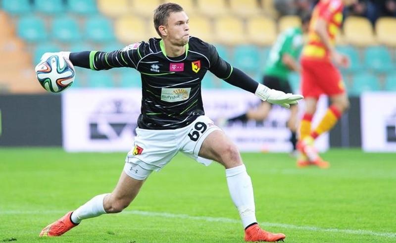 Sự nghiệp của Bartlomiej Dragowski qua ảnh - Bóng Đá