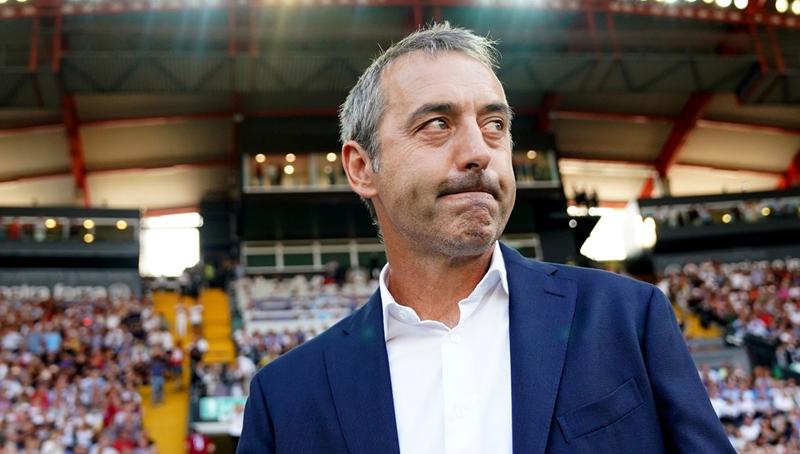 Marco Giampaolo bị thầy cũ chỉ trích sau trận thua Udinese - Bóng Đá