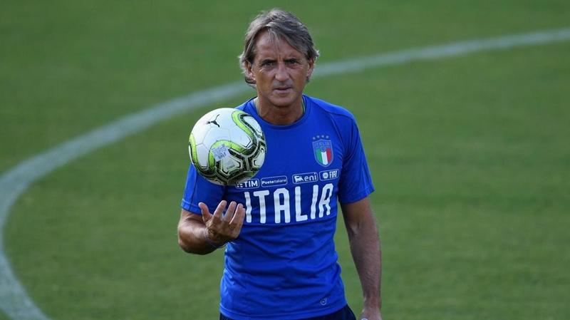 Totti nói về Roberto Mancini - Bóng Đá