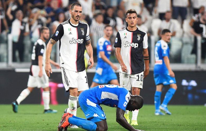 Vòng 3 Serie A: Tâm điểm Fiorentina – Juventus - Bóng Đá