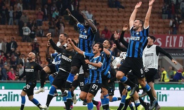Chuyện ở Inter Milan: Sau tất cả, Lukaku và Brozovic lại trở về với nhau - Bóng Đá