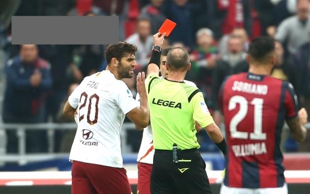 Người cũ Man City lên tiếng, AS Roma thoát hiểm ngoạn mục tại Bologna - Bóng Đá
