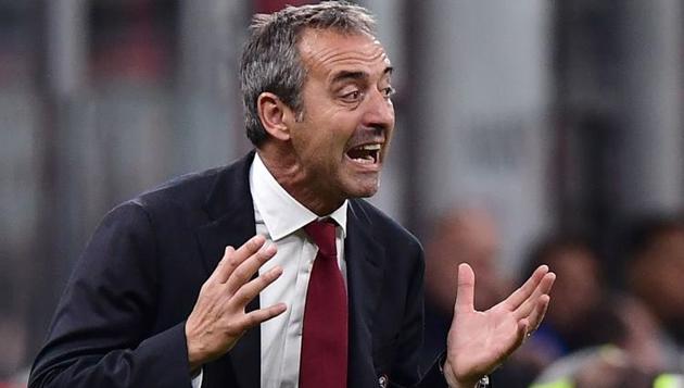 AC Milan yêu cầu Giampaolo phải sử dụng Ismael Bennacer - Bóng Đá