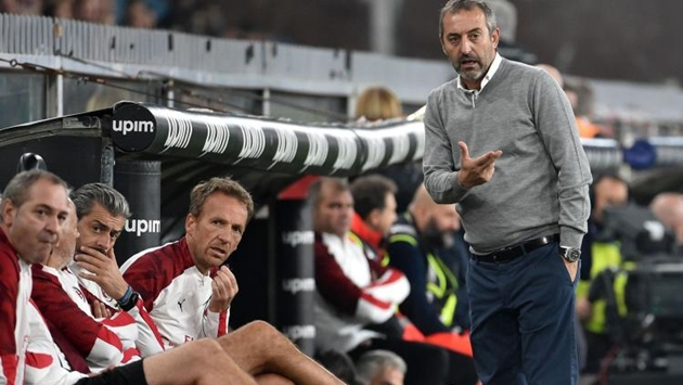 Marco Giampaolo: