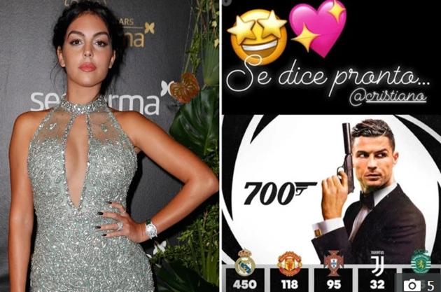 Ronaldo hóa điệp viên 007 - Bóng Đá