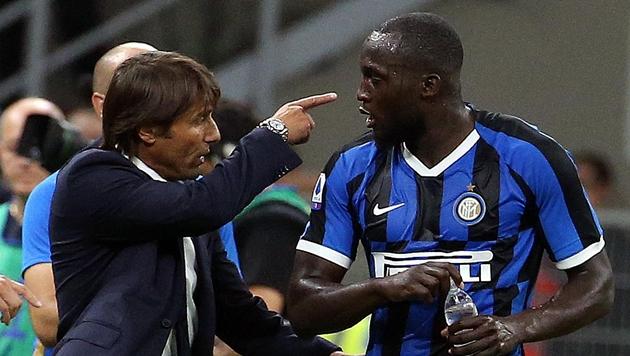 Prandelli nói về Lukaku và Conte - Bóng Đá