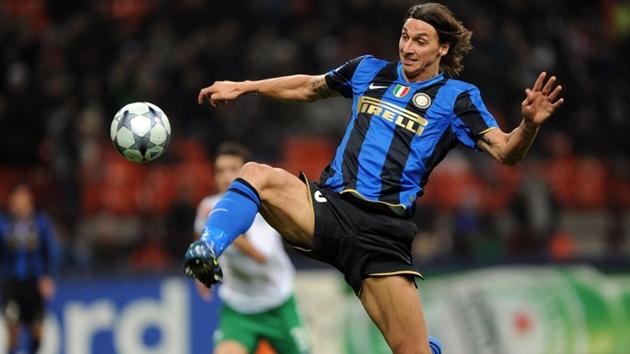 Giuseppe Marrotta khen Sanchez, úp mở tương lai Ibrahimovic  - Bóng Đá