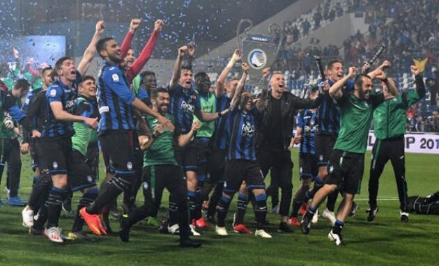 12 sự kiện nổi bật của bóng đá Italia năm 2019 (phần 1): Lần đầu cho Ronaldo - Bóng Đá