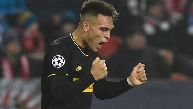 10 cầu thủ tích cực dứt điểm nhất tại Serie A 2019 - 2020: Quá bất ngờ với Lukaku - Bóng Đá