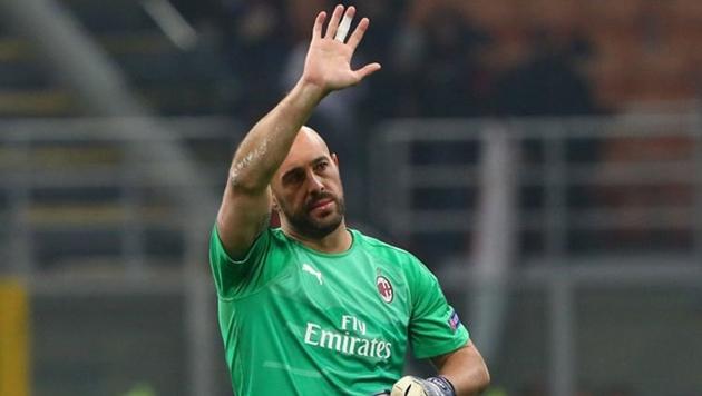 Pepe Reina gia nhập Aston Villa - Bóng Đá