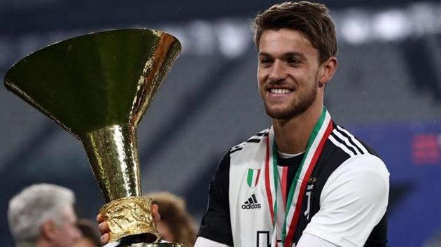"""Góc Juventus: Đã đến lúc trao cơ hội cho """"nạn nhân của De Ligt""""? - Bóng Đá"""