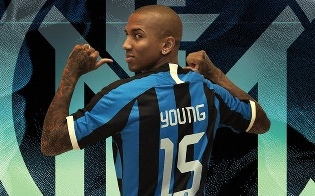 Tình hình chuyển nhượng của Inter Milan - Bóng Đá