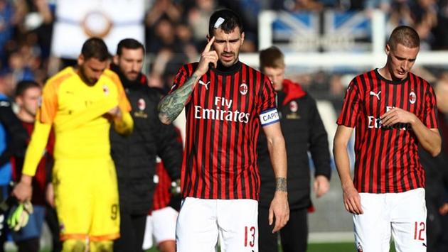 """Vì kế hoạch """"Alex Ferguson 2.0"""", thượng tầng AC Milan chia rẽ sâu sắc - Bóng Đá"""