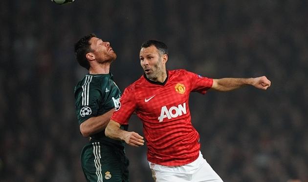 8 ngôi sao từng khoác áo Manchester United và Real Madrid - Bóng Đá