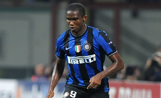 5 tiền đạo từng gia nhập cho Inter Milan và Barcelona - Bóng Đá