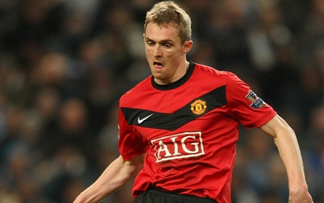 14 cầu thủ từng khoác áo Manchester United và West Bromwich - Bóng Đá