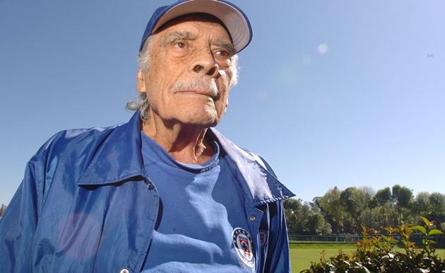 Legendary Mexico coach Ignacio Trelles dies aged 103 - Bóng Đá