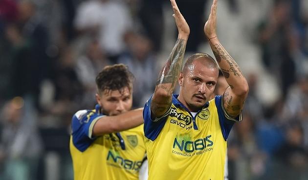 13 ngôi sao bị Juventus