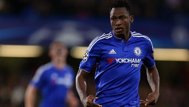 10 tân binh của Chelsea trong mùa hè năm 2015:  - Bóng Đá